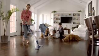 Bona Spray Mop- Per una facile pulizia del parquet