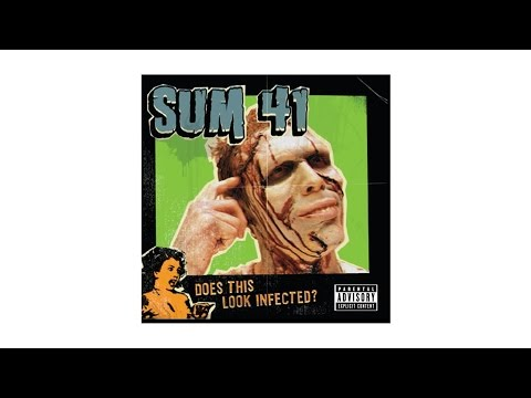 Sum 41 - Toazted Interview 2002 (part 3)