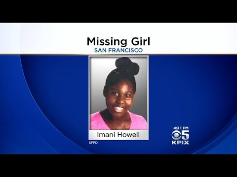 Missing 12-year Old Feared Sold Into Sex Trade video