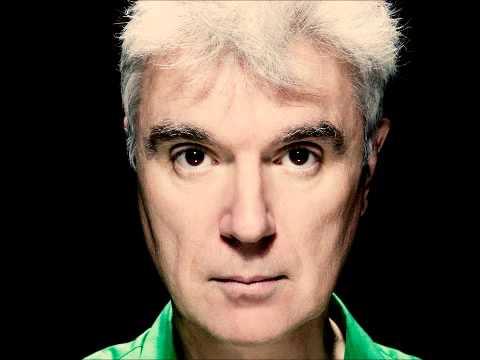 David Byrne - Denver CO 5 24 01