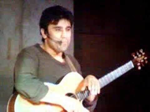 Hindi live concert show dance music film