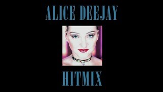 Alice Deejay - Hit Mix (Album)