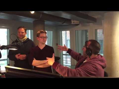 Klassik Radio: Live aus dem Studio - Das Nasenflötenkonzert