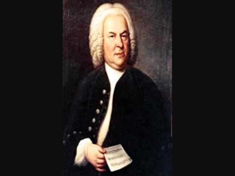 Бах Иоганн Себастьян - Vivace
