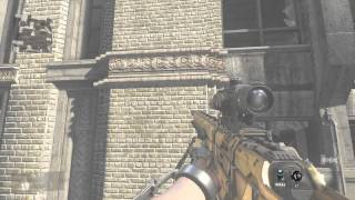 [PATCHE] Glitch|Aw|detroit (out of map)