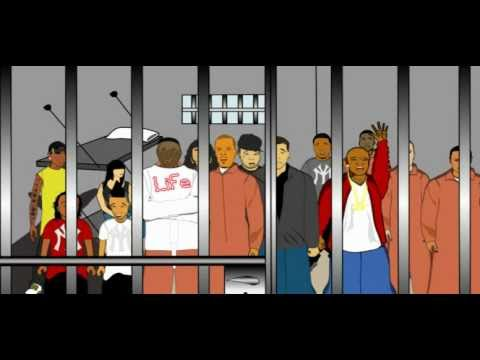 Lil Wayne Ft. Lil Boosie, T.i, And Rick Ross - Give Me My Freedom Remix video