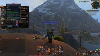 Bajheera - BFA Warrior Gear Update: 342 iLvl (Week 2) - WoW Battle for Azeroth