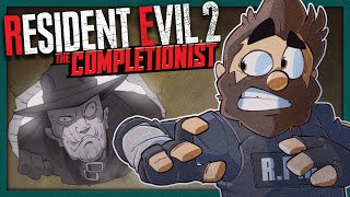 Resident Evil 2 Remake | The Completionist