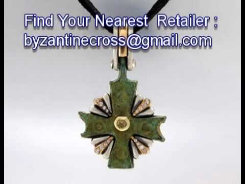 Ancient crosses - Byzantine ancient crosses