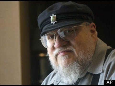 Game Of Thrones' Author Slams Republicans For 'Voter Suppression'