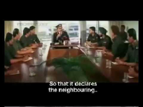 bollywood evil propaganda dialogues against pakistan