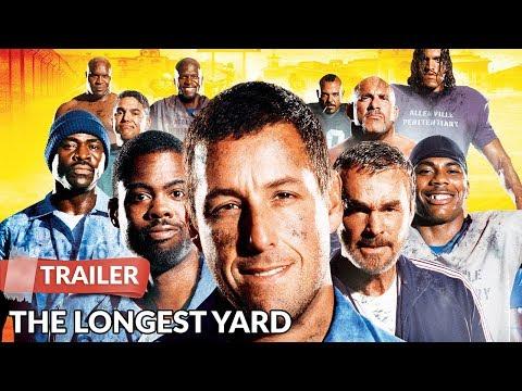 The Longest Yard 2005 Trailer HD | Adam Sandler | Burt Reynolds