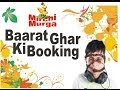 rj naved in 'murga and baraat ki booking'  Picture