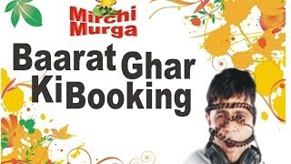 RJ Naved in 'Murga and Baraat Ki Booking'