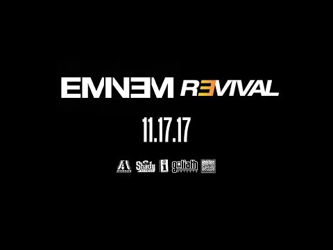 Eminem: REVIVAL  COUNTDOWN TO RELEASE! 🔥Road to 5K🔥