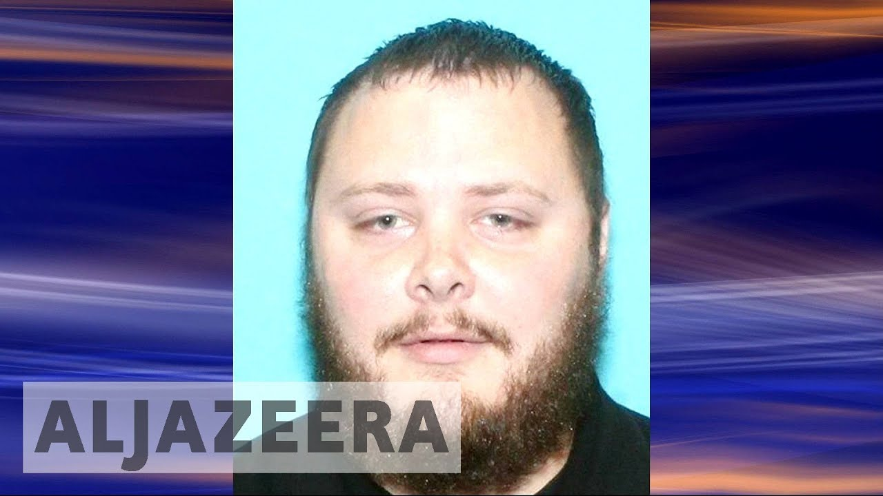 Sutherland Springs shooting: Devin Kelley had history of violence