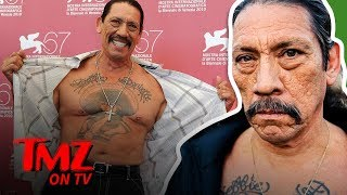 Danny Trejo Turned 75 And Is Now Living His Best Life | TMZ TV