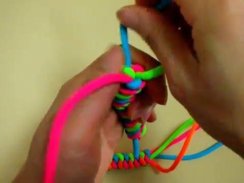 09 knot 왕관-3줄,4줄