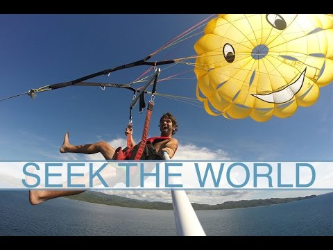 Philippines: Top Water Sports & Activities in Boracay | Seek The World
