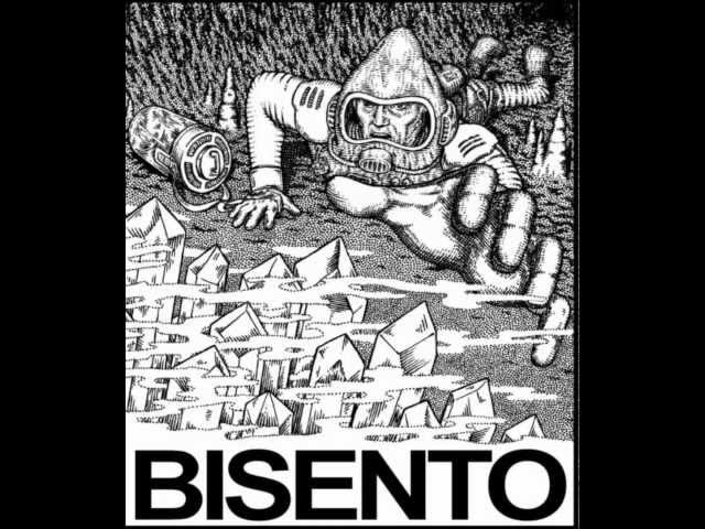 Bisento - Blood of the Preserver