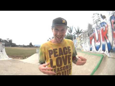The Raw Advantage Skateboard Retreat, Fica Mia, Costa Rica