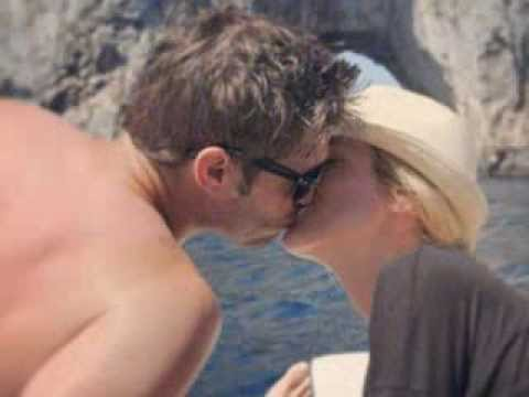 Kristin Cavallari & Jay Cutler - Stick With You