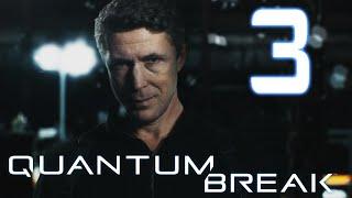 QUANTUM BREAK #3 - UN NUOVO NEMICO + SERIE TV - Let's Play/Walkthrough ITA