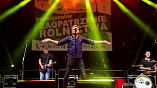Dni Kukurydzy w Andrzejewie - koncert Power Play