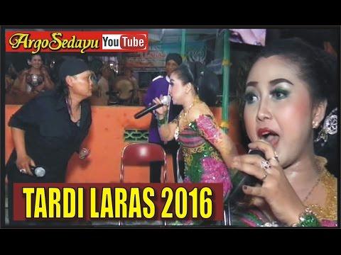 Tardi Laras 2016 Gayeng Bareng MC Wahyu Sangga Buana Gayeng
