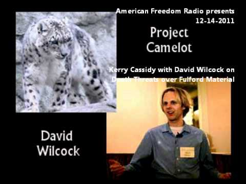 david wilcock project camelot