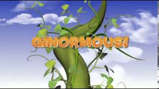 Tom and Jerry s Giant Adventure Trailer