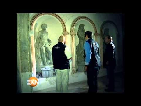 Extranormal: Programa del 14 de Abril de 2012