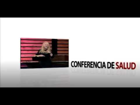 Promo conferencia de salud south gate 4x3