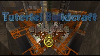 "Minecraft : Tutoriel BuildCraft / ép  6 "" Usine de triage """