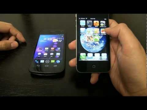 Android Vs iOS Part 1 of 5