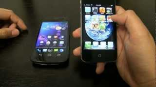 Android Vs iOS The Truth about Apple and Google's OS Part 1 of 5