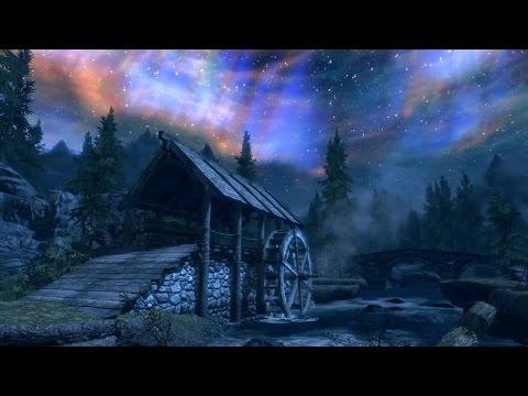 The Elder Scrolls V: Skyrim - From Past To Present