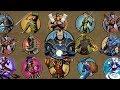 Shadow Fight 2 - Бой против всех Боссов 2019 Года!