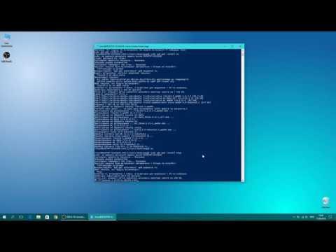 Это не шутка, bash и ядро Linux в windows 10 anniversary update