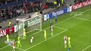 fcb vs ajax amsterdam 2 0 5/11/2014
