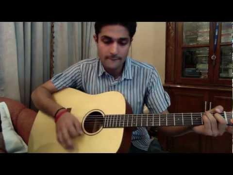 Lukka Chuppi (Full Guitar Cover) - Rang De Basanti
