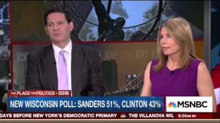 Morning Joe Panel Is Dumbfounded That Bernie Sanders Is Able To Out Raise Hillary Clinton