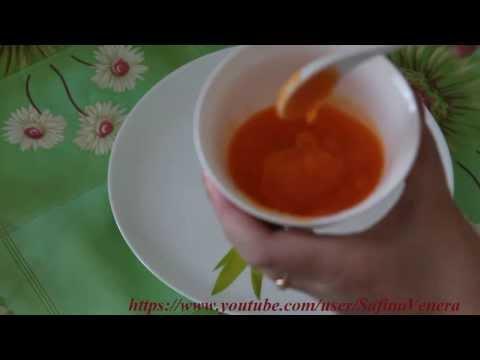 Как приготовить детское пюре - видео