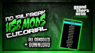 ps4 gta 5 mod menu install tutorial