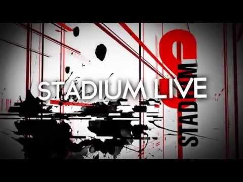 Stadium Live: METAL ALL STARS 09.04.2014