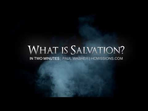What is Salvation? (In 2 Minutes) - Paul Washer