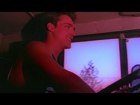 Юрий Шатунов - Звездная ночь. Оригинал (официальный клип) 1994