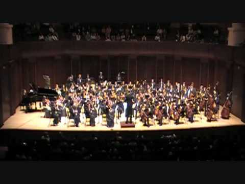El salon mexico aaron copland houston youth symphony for Aaron copland el salon mexico