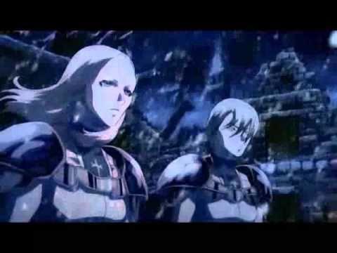 do raki and clare meet again song