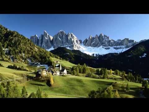 Los Lugares Mas Bellos Del Mundo en HD ALTA DEFINICIÓN